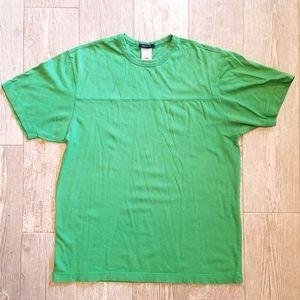 Men's Bright Green T-shirt